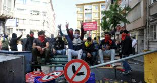 Демонстрације у Турској (фото галерија) 3