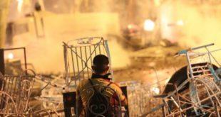 Турска: Протести се шире, Ердоган оптужује и Твитер (фото) 2