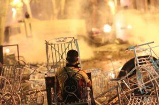 Турска: Протести се шире, Ердоган оптужује и Твитер (фото)