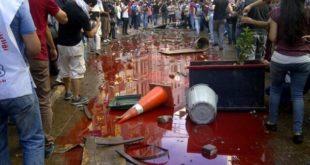 Општа народна побуна у Турској! (фото галерија ПАЖЊА!) 4