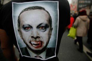 Турска: трагом Египта?