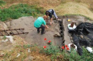 Археолошки радови у Винчи стопирани због пара