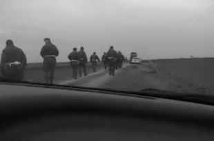 Вучићева војна полиција хапси сељаке у Бачкој Паланци јер бране земљу од шеика (видео)
