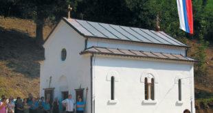 Лајковац: Чешка поклонила звоно манастиру Свети Ђорђе 2