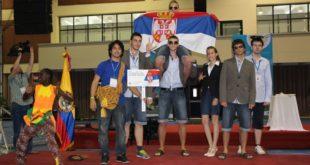 Колумбија: Српски математичари освојили четири медаље 8
