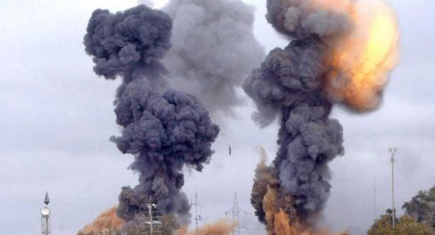 Очекује се раст оболелих од рака као последица НАТО бомбардовања