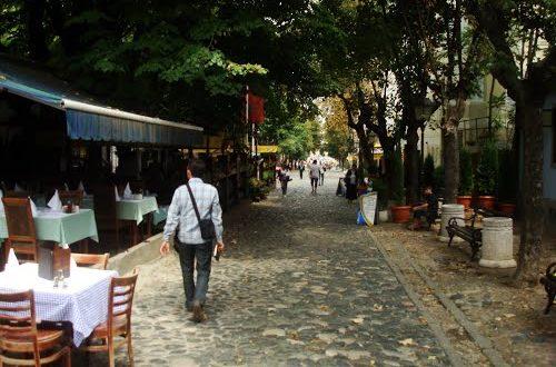 Најпознатија улица у Србији пропада (видео)