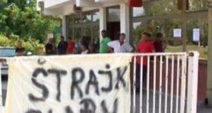 Радници Жупе настављају штрајк глaђу (видео) 8