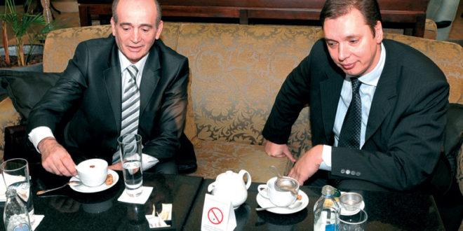 Милан Кркобабић - власник некретнина у вредности од 1,8 милиона евра 1