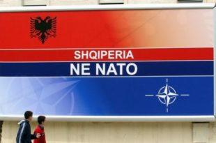 Да ли НАТО подржава споразум Албаније и (тзв.) Косова?