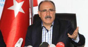 Ердоганов заменик: Јеврејски лоби стоји иза демонстрација 2