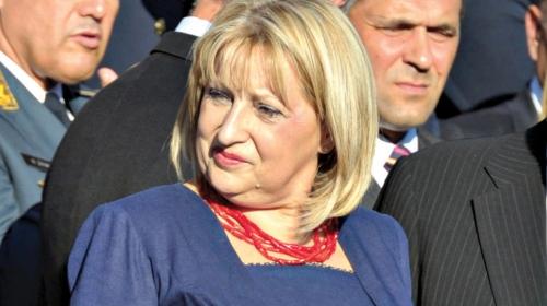 Министарка Ђукић Дејановић апсолутно није нормална: Нема последица по здравље Ужичана