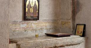 Осам векова Ђурђевих ступова: Четврта епископија 10