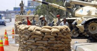 Египат: Војска заузела државну ТВ 5