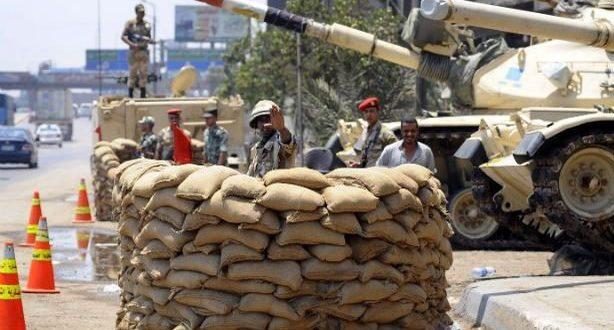 Египат: Војска заузела државну ТВ
