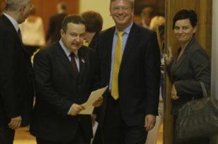 МАРШ! ЕУ уцењује Србију да смањи царину на увоз дувана из Хрватске