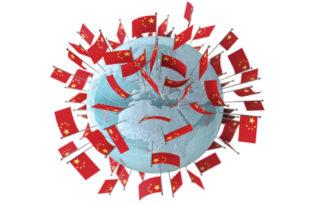 Американци у страху да Кина постаје прва светска сила