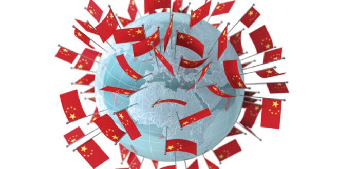 Кина је постала највећи светски зајмодавац, финансирали двоструко више од ММФ-а и Светске банке заједно! 1