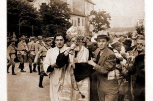 100 ГОДИНА КОНКОРДАТА СВЕТЕ СТОЛИЦЕ И КРАЉЕВИНЕ СРБИЈЕ (1914–2014)