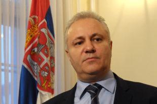 Тајни извештај Обрадовићевог кабинета о Млађану Динкићу скриван десет година (1)
