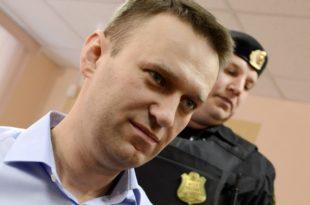 Пет година затвора лидеру проамеричке опозиције у Москви - крао дрвну грађу