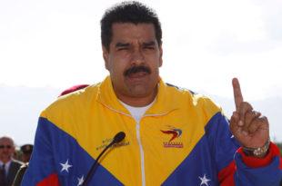Венецуела даје азил Сноудену 3