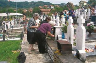 Сребреница и Братунац: Убице Срба слободно шетају