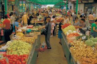 Цене хране у свету у мају ове године више за 40 одсто него лани