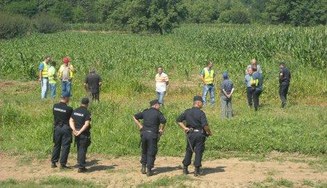 Владајући режим почео да отима земљу сељацима (видео) 1