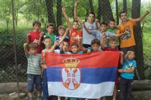 Велики хуманиста Вучић је шиптарима направио државу и предао на милост и немилост десетине хиљада српске деце Косова и Метохије