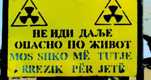 У Србији и даље нико не контролише радијацију и ниво радиоактивног зрачења 6