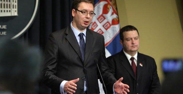 За пуњење фонда ПИО потребно 5 милиона радника док за издржавање политичке мафије у Србији није доста ни 50 милиона робова