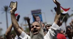 У Египту 30 мртвих, нова исламистичка група се наоружава 3