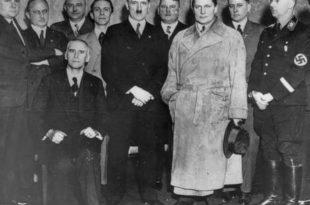Холивуд помагао Хитлера и нацистичку пропаганду?