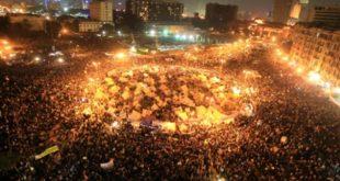 Највећи протест у историји Египта (видео уживо) 3