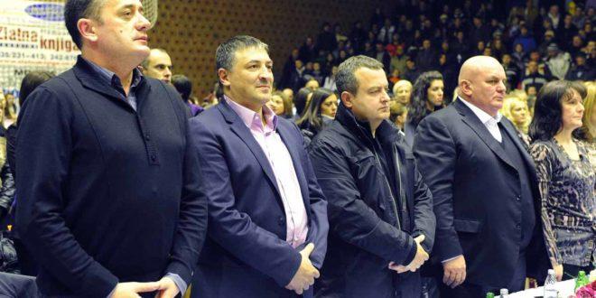 Дачић игнорисао упозорење БИА о контактима његовог саветника Тончева са нарко мафијом