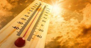 Топлотни талас стиже у Србију 8