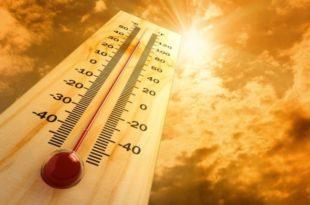 Топлотни талас стиже у Србију