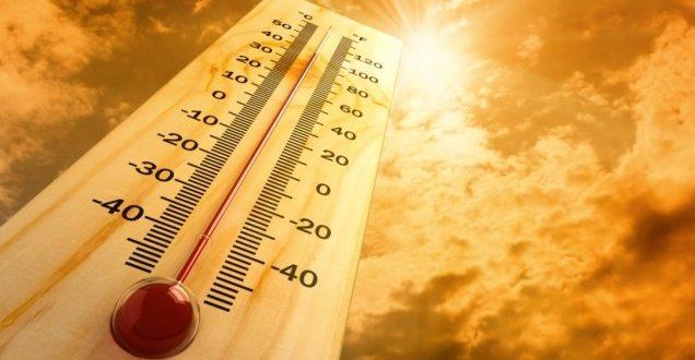 Топлотни талас стиже у Србију 1