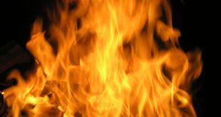 Ивањица: Полио се бензином и запалио 5