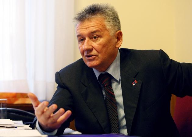 Велимир Илић