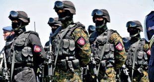 Куршумлија: Оружани сукоб Жандармерије и шиптара с Косова 1
