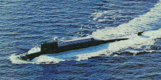 ПЕНТАГОН ЗАБРИНУТ: Кинеске подморнице од 2014. почињу патролирање у Пацифику