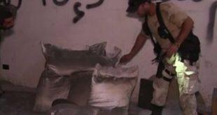 Екслузивно: Сиријске власти инспекторима УН-а доставиле доказе о употреби хемијског оружја од стране побуњеника у Дамаску (видео, фото) 10
