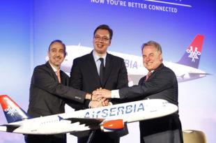 Ер Србија на издисају, нема куповине обећаних авиона, Арапи напуштају Србију