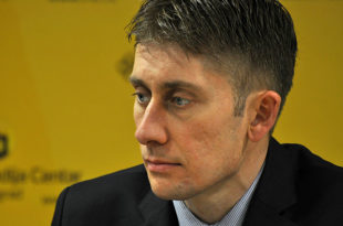 Александар Мартиновић издао Шешеља за место у надзорном одбору Галенике!