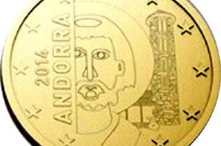 Паганска секта из Европске комисије натерала Андору да скине Христов лик са еврокованице