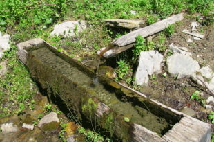 Вучићева напредна банда странцима продала 80% природних изворишта вода