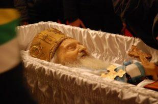 ИЗВОР ИЗ ДРЖАВНЕ БЕЗБЕДНОСТИ: Патријарх Павле отрован, на дан Ђинђићеве сахране!