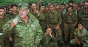 Српски издајнички режим лови Младићеве официре 10